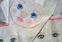 Olhos para Bonecas