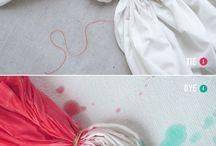 Tie-dye :-)