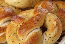 Breads and Pretzels