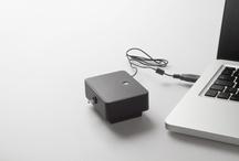 Electronics NOW / audio / video / digital / electronics / gadgets / camera / hi-fi / tech / industrial design / watch  / by Dejan Jovanovski