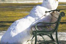 . Snowman