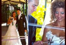 Wedding Memories / Our Brides and Grooms