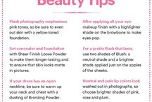 Mup tips for autumn
