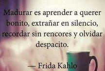 -Frida Kahlo-