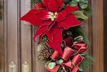 Flor navidad