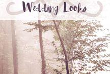 Fantasy Inspired Wedding