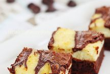 Brownies / by Lauren Morgan