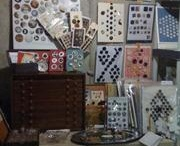 Oh how I long for a Button Room! / by Lorri Barton