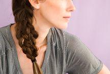 Hair / by Kimberly Binkerd