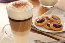 recetas con cafe