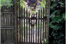 The Gate   Porten