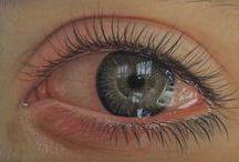 Olhos meus