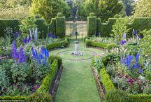 Englisches / Garten