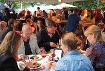 Gouda Culinair / Gouda Culinair is de afgelopen jaren uitgegroeid tot één van de drukst bezochte en succesvolste evenementen van Gouda. Naast de duizenden bezoekers heeft ook het bedrijfsleven in deze regio het evenement ontdekt. En dat is niet voor niets!
