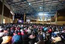 Iron Sharpeneth Iron Conference, Soweto - South Africa / Iron Sharpeneth Iron Conference, Soweto - South Africa, 14th - 16th Jan