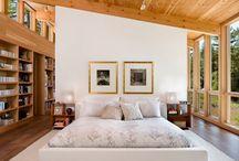 Dream Home / by Christina Sundberg