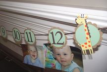 Charlie's Birthday / by Megan Dubbaneh