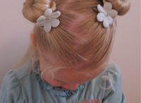 Aliya hair
