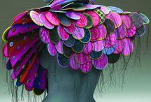 Contemporary Designers - Marjorie Schick