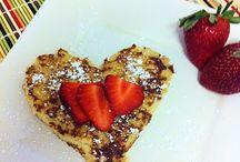 Breakfast / by Alli Hogan