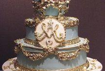 Decadent cake ideas