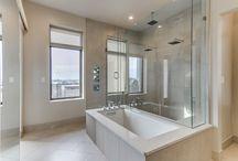 Spaces | Bathrooms
