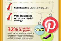 World of Holidays / Creative marketing ideas and tools for the Holidays
