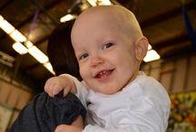 Little Bertie :) / my beautiful little girl