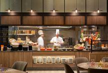 HDADD Restaurant Buffet