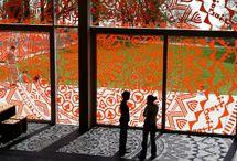 window design / by Jessica Levin