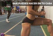Al Gym ♀️