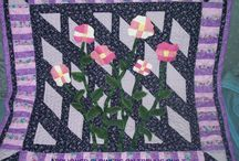 My Quilt Projects / Things I have made