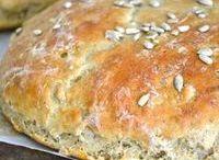 Leivo leipää