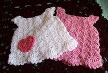 Crochet~ Clothing