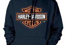 Harley Davidson ...