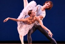 Is it too late to be a ballerina? / by Deborah Spencer-Brauch