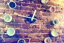cafetería D&D