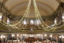 Wedding Music Venues