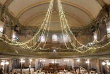 Wedding Music Venues