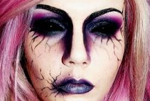 Maquillage demon