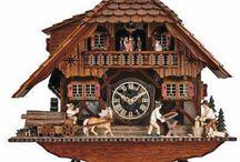 cukcoo clocks