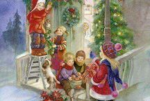 Weihnachten, Christmas, Noel