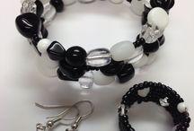 #Handmade jewelry / #DIY #jewelry