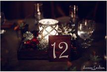 ICP Wedding Day Details