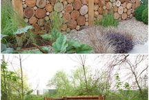 Inspiration for Garden