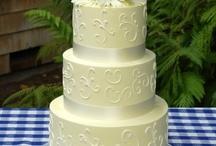 Amazball cakes