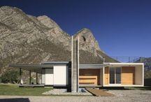 Architecture / by AMANDA JULCA