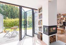 Huis & Tuin / Combineer sfeer met functionaliteit! Jaloeziëen, gordijnen, sfeer