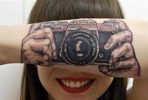 Tattoo / Tatuaggi...