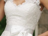 Wedding Stuff / by Lauren Franklin